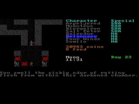 Nahlakh gameplay #52: Hot iron