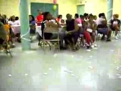 ghetto baby shower 3 youtube