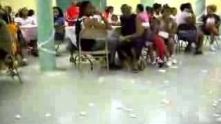 Ghetto baby shower 3