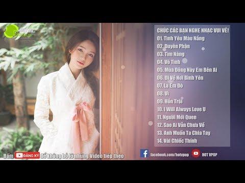 Nhạc Hot Việt Tháng 12 2018