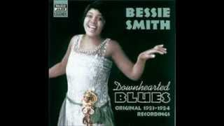 Downhearted Blues - Bessie Smith (1923)