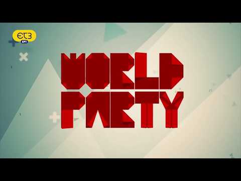WORLD PARTY – Σιγκαπούρη & Μαλαισία  S01e05 2013