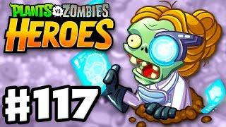 Gargologist! - Plants vs. Zombies: Heroes - G...