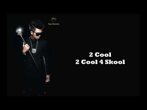 BTS (방탄소년단) Intro:2 Cool 4 Skool (Sub español)