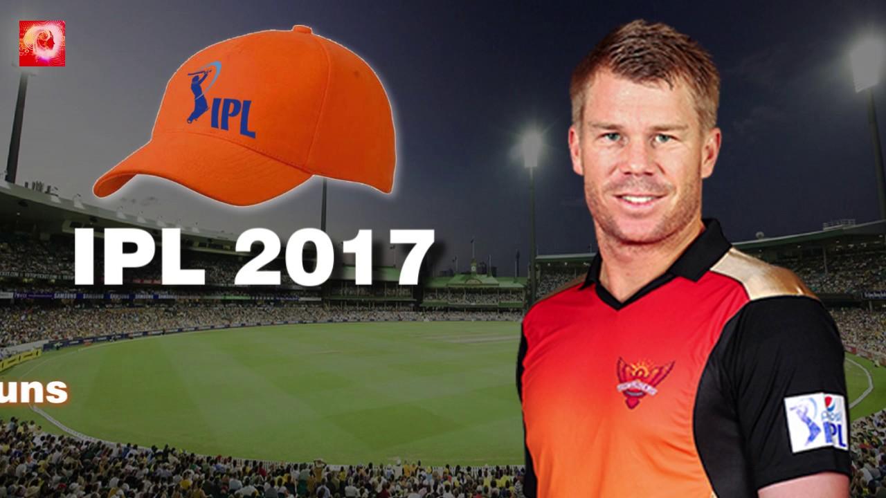 edd20f80bfb Orange Cap Award Winners till IPL 2018 Guess who is next  - YouTube