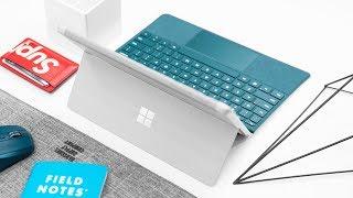 Microsoft Surface Go - My Experience!