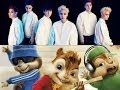 Download EXO-K _ RUN [CHIPMUNK VER.] MP3 song and Music Video