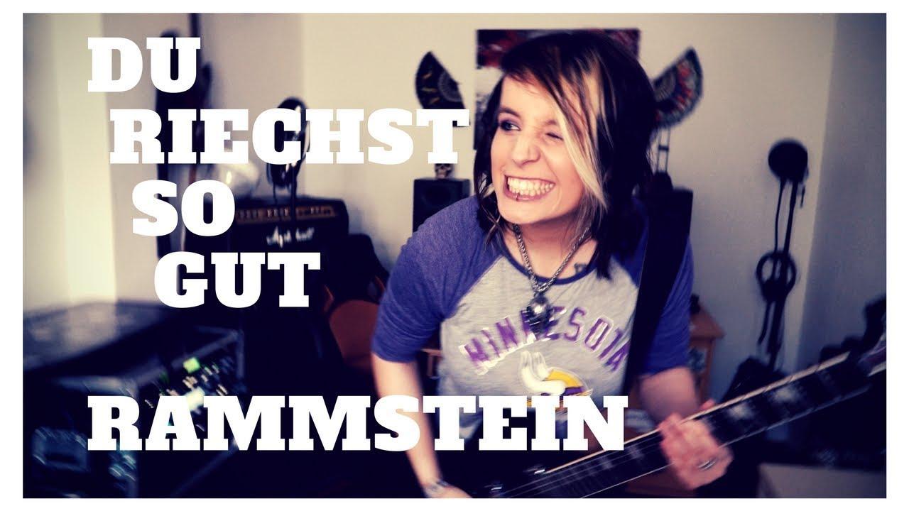 Lyrics pdf rammstein
