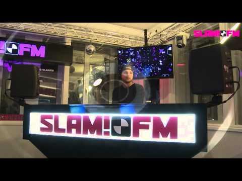 Thomas Newson (DJ-set) | Bij Igmar