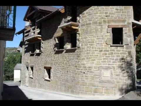 Imitacion piedra rustica en la fachada de una casa youtube for Piedra rustica para fachadas