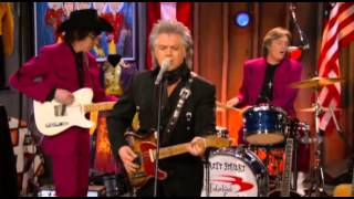 Marty Stuart- Crying, Waiting, Hoping (The Marty Stuart Show)