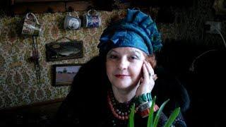 Мой LOOK в стиле БОХО с использованием украшений из малахита, кораллов, унакита.