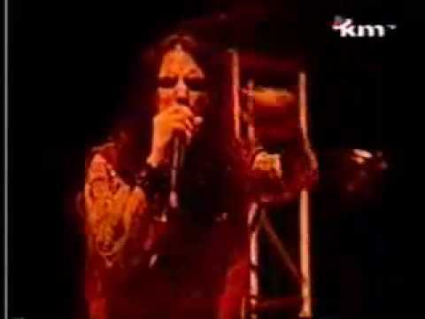 PanterA - Use My Third Arm (Live In Seoul, Korea 2001)