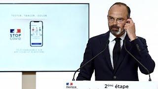 Во Франции со 2 июня открываются бары и рестораны, снимаются ограничения на внутренние перемещени…