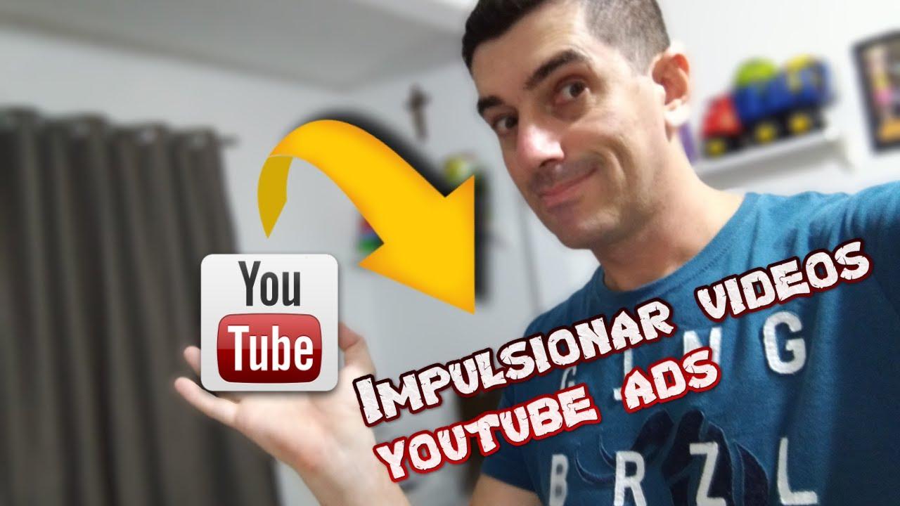 Anuncio em Videos youtube ads como impulsionar videos no youtube pelo google ads como afiliado