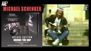 MICHAEL SCHENKER  [ FAITH ]  AUDIO TRACK