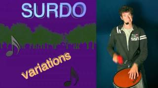 Surdo variations in samba.mov