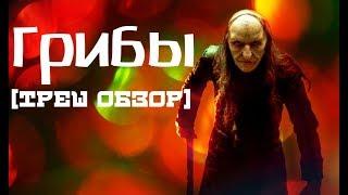 Обзор фильма ГРИБЫ [ИРЛАНДСКИЙ УЖАС]