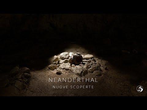 Neanderthal - Nuove Scoperte