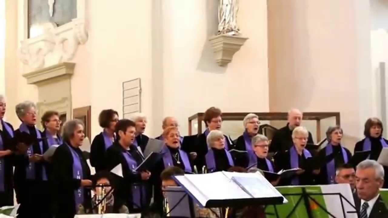 Chor Intakt