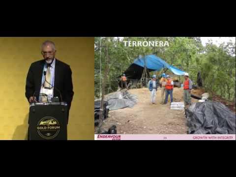 Denver Gold Forum Presentation - September 2016