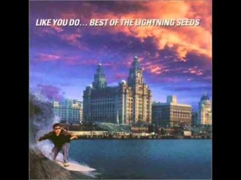The Lightning seeds- Marvellous