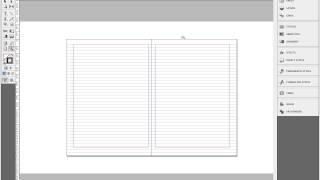 Вёрстка в Adobe InDesign, урок 10 из 12