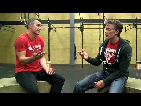 Episode #1 - Fitness & Software: Going From 10-100 Customers w/ Mike Ives, Founder of Onramp Online