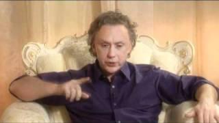 фрэнки Шоу интервью