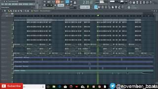 Lucid Dreams- Juice WRLD FLP Remake FL Studio (FREE FLP DOWNLOAD)