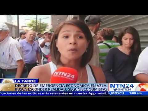 Alto costo de vida y escasez de alimentos en Venezuela han alcanzado niveles críticos en septiembre