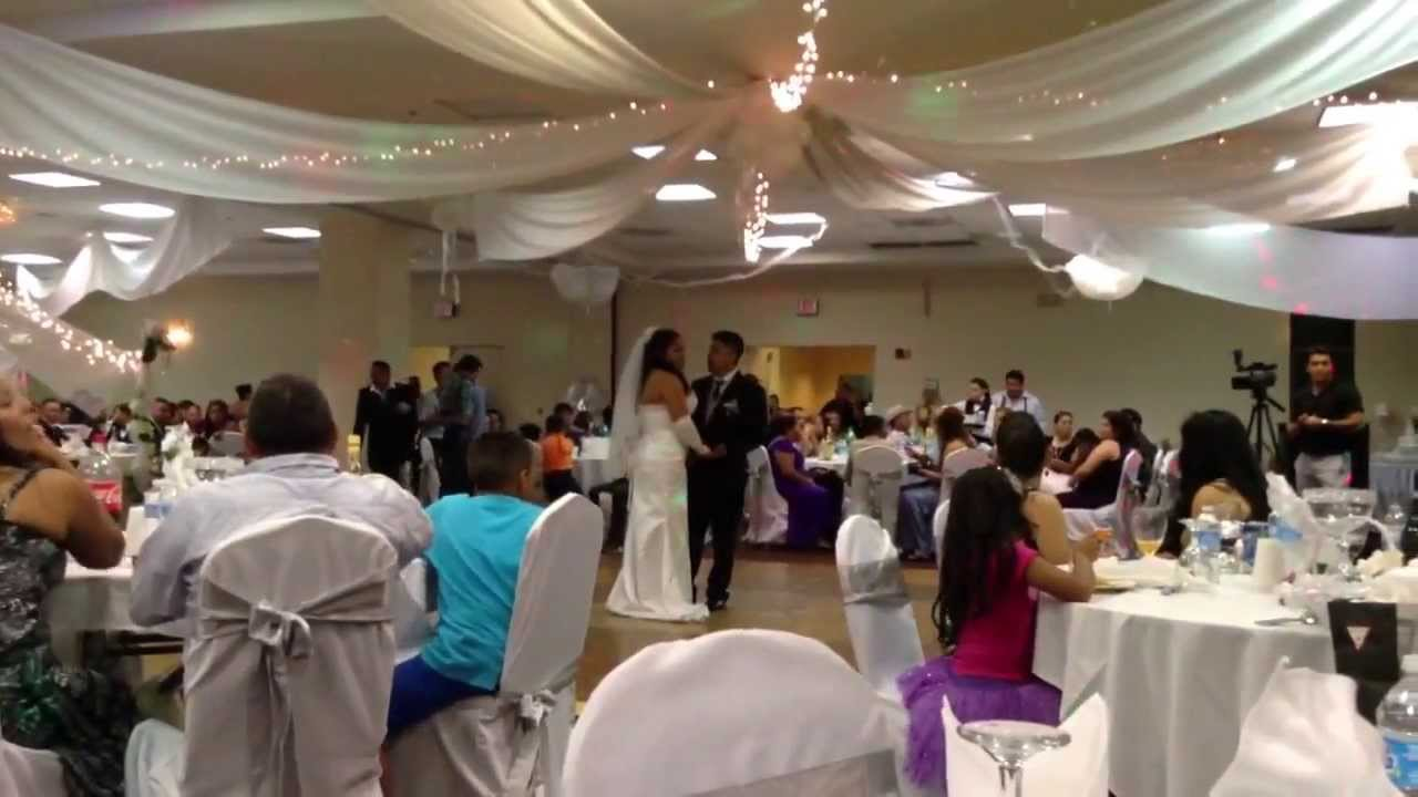 A Mexican Wedding Dance In Spanish