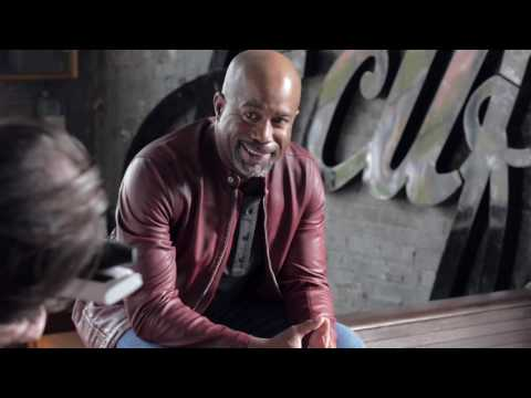"Darius Rucker - ""If I Told You"" (Story Behind the Song)"