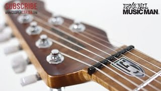 Ernie Ball Music Man JP15 Demo by Cooper Carter