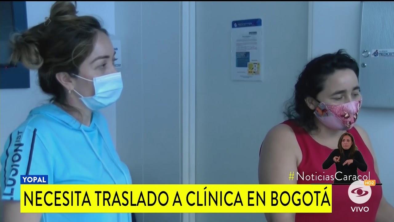 LA FRAGILIDAD DEL SISTEMA DE SALUD PONE EN RIESGO A LOS PACIENTES