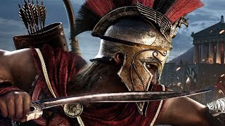 Alexios Of Sparta [Its Better When It Feels Wrong]