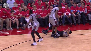 Skip Bayless reacts to San Antonio Spurs' OT win over Houston Rockets in Game 5 | UNDISPUTED