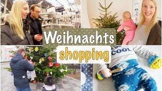 Es wird besinnlich! | Tannenbaum kaufen | Weihnachtlich dekorieren | Isabeau