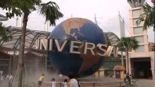 [HD] Singapore Tourism Video