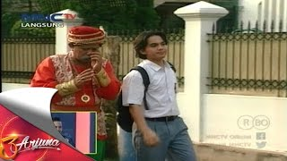 Film Jadul Thomas Djorghi, Ruben Onsu dan Sahrul Gunawan - 3 Arjuna (1/9) Mp3