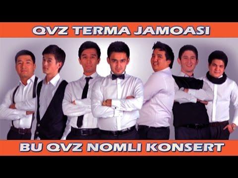 QVZ Terma Jamoasi - Bu QVZ Deb Nomlangan Konsert Dasturi 2011