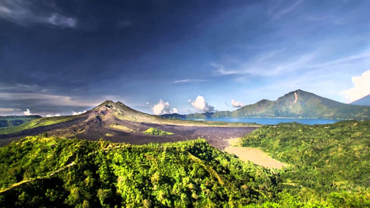 Image result for kintamani volcano