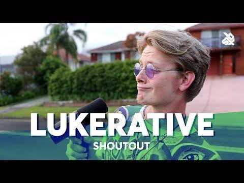 LUKERATIVE | Hippie Beatbox Vibes