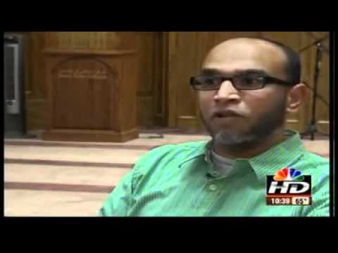 Kansas City Muslims - Reaction to International Burn a Kora