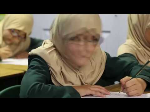 Respecting Ramadan: An Arabic Language Play by Tarbiyah Islamic School of Delaware's Students