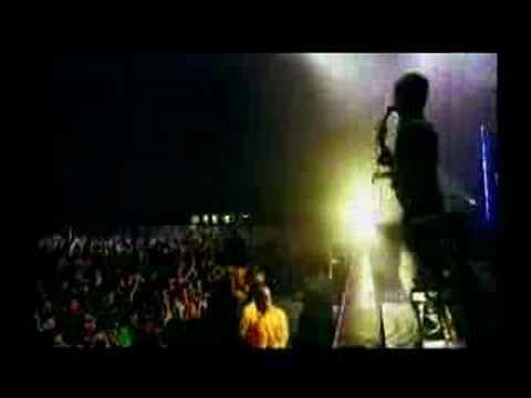 Projekt Revolution 2007 (Trailer)