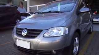 Volkswagen Spacefox 1.6 Comfortline (Flex)  2008