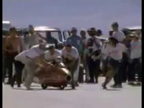 Burt Munro: Offerings to the God of Speed (1971) Part 3