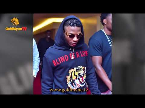 """BIGGEST SONG IN 2017- WIZKID CHOOSES OLAMIDE'S WO! OVER """"IF"""" & """"PENALTY"""""""