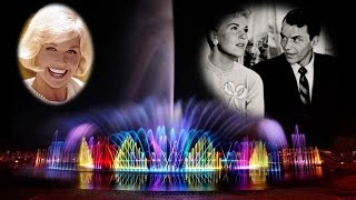 Three Coins in a Fountain: Doris Day and Frank Sinatra